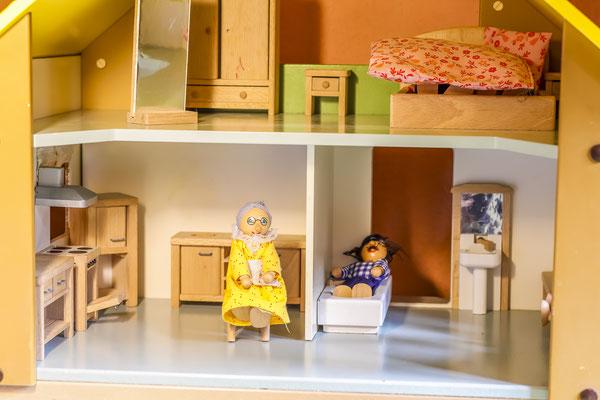 Kindertagesstätte Jena Puppenhaus