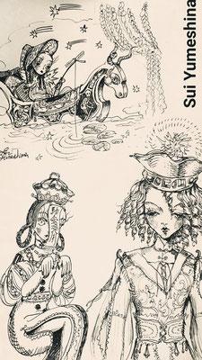 2016 Drawing.