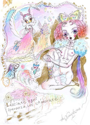 2015 drawing