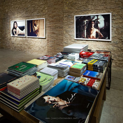 Parking Gallery (Alicante) | Fotografía interiorismo