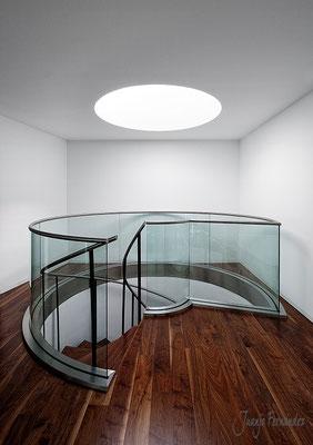Cámara de Comercio (Alicante) | Fotografía interiorismo