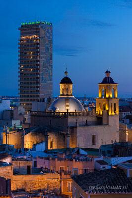Fotografía de Alicante