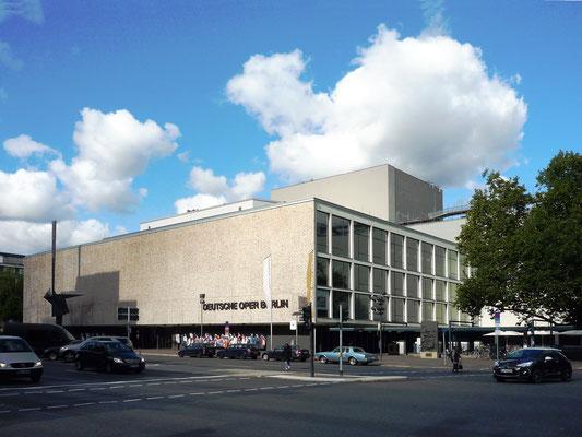 Deutsche Oper