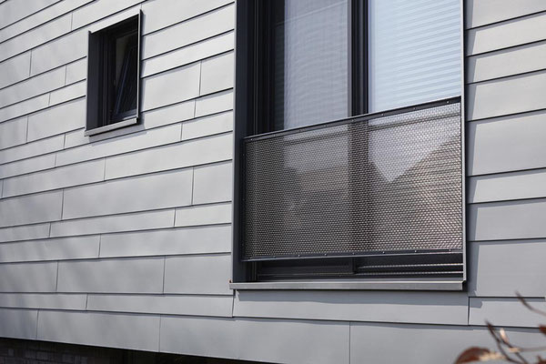 Buchholz, Einfamilienhaus in Holzrahmenbauweise, Neubau, 2013-2014