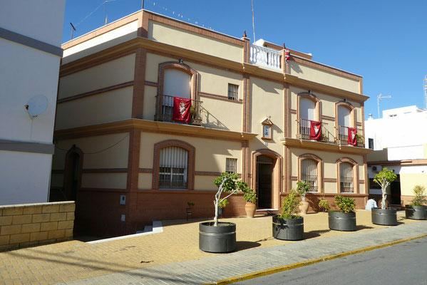 - Villa versteckt in der Altstadt am Hafen
