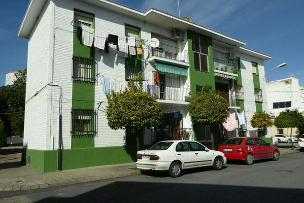 - Spanier lieben es farbig und mit bunter Wäsche
