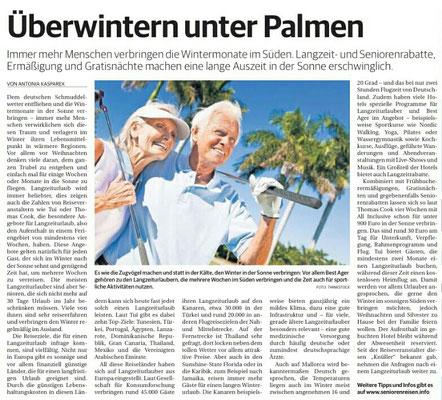 - Rheinische Post 9. Dez. 2016