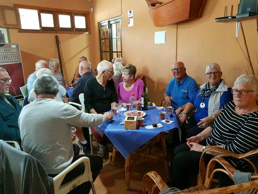 - unsere Tischgemeinschaft
