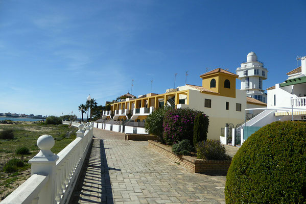 - Ferienappartements an der Promenade