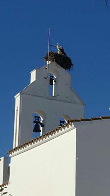 - Kirche in La Redondela