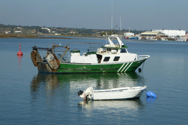 - Fischerboote