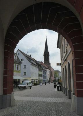 - Kirche | Emmendingen