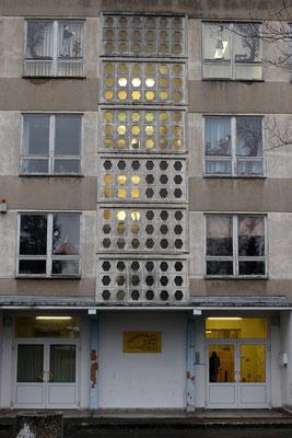Grundschule Datzeberg