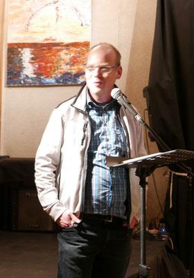 Verleger: Ulrich Wellhofer