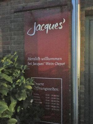 Jacques' Wein-Depot Lohausen-Kaiserswerth