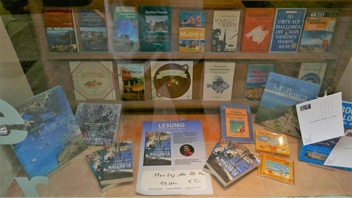 Akzent Deutsche Buchhandlung in Palma
