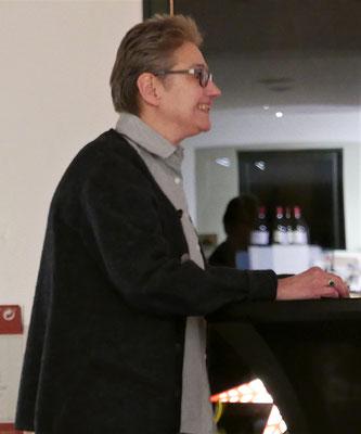 Brigitte Lamberts