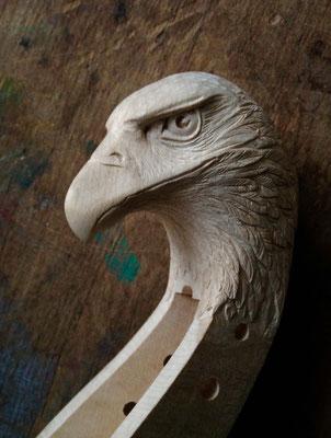eagle - violworks