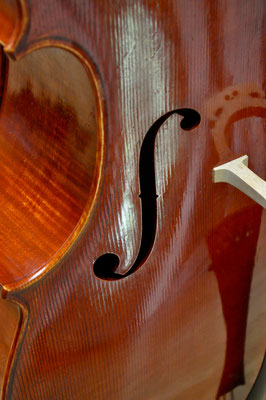 Cello arching - violworks