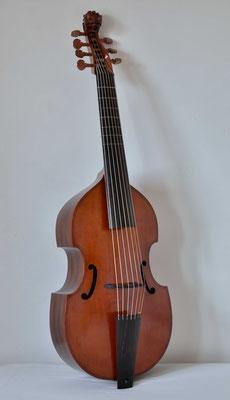 Pierray - violworks