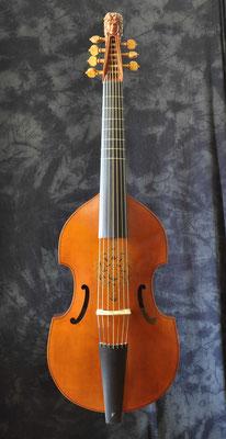 big Colichon - violworks