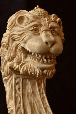 lion king - violworks