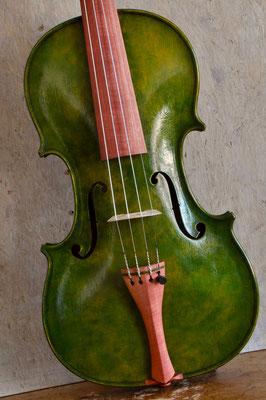 Chamäleon violin - violworks