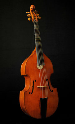 Maggini gamba - violworks