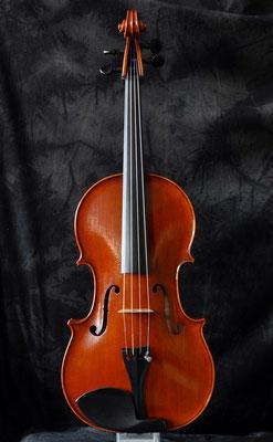 Andrea Guaneri viola model - violworks