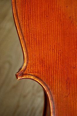 Cello corner - violworks