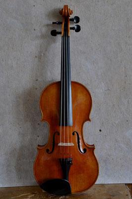 Strad violin - violworks
