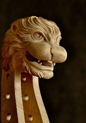 lion - violworks