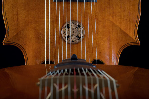 two lirone, strings - violworks