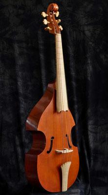 Renaissance gamba - violworks