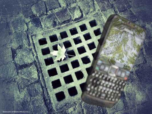 Ricezioni - La natura che si subordina alla tecnologia