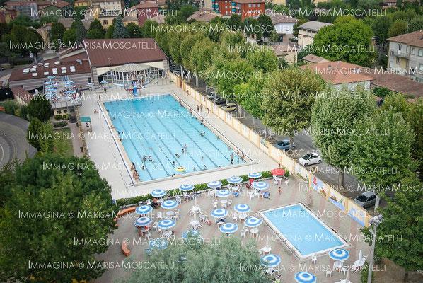 molinella bo piscina