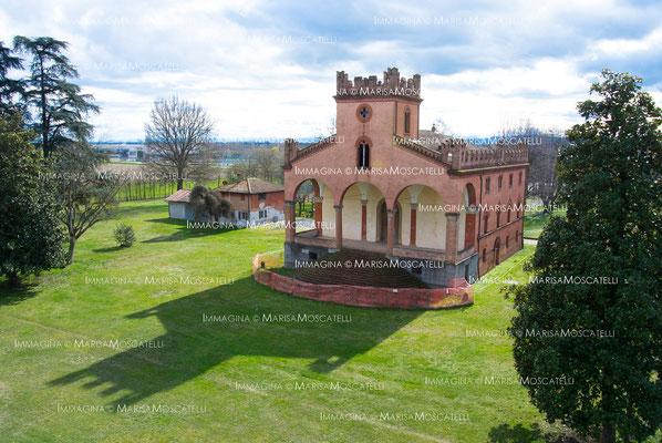 mezzolara villa rusconi