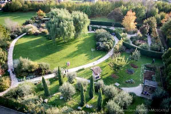 giardino degli angeli