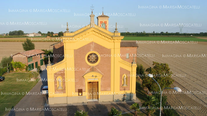 chiesa ronchi
