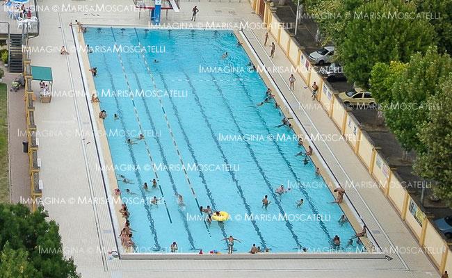 molinella piscina