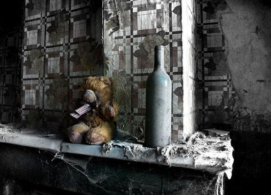 Teddy - Arras - 2006 - © Francois Saint Leger