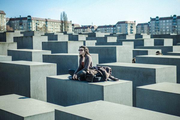 © Francois Saint Leger - berlin