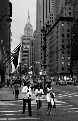 © Francois Saint Leger - new york city