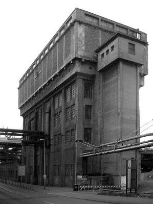 Sans titre - Saarbrücken - 2005 - © Francois Saint Leger