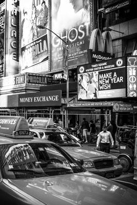 © Francois Saint Leger - new york city