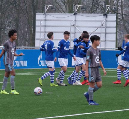Schalke 04 2004er