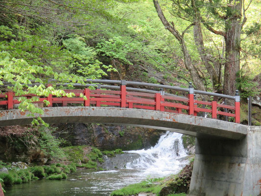 せことい橋:恋人が落ち合い愛を語り合う場所