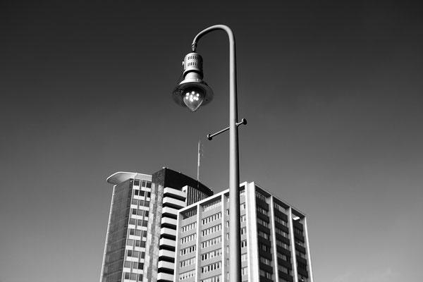 Gaslamp, Berlin