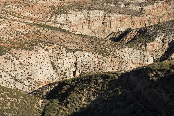 Desierto de Gorafe