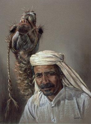 Es gibt Menschen, die man nie vergisst - Jemen